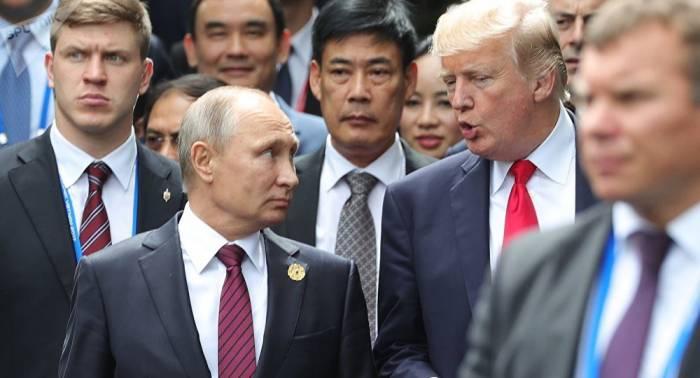¿Cuánto durará la reunión entre Putin y Trump en Helsinki?