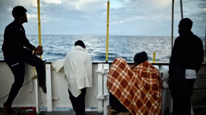 Uno beschließtweltweiten Migrationsvertrag