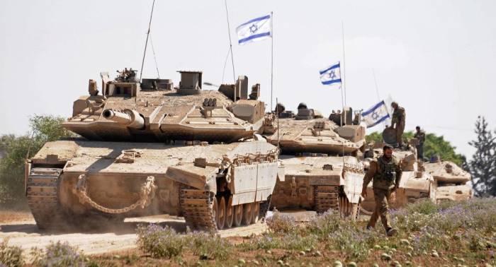 Nach vereinbarter Waffenruhe: Israel meldet Minenbeschuss aus Gazastreifen