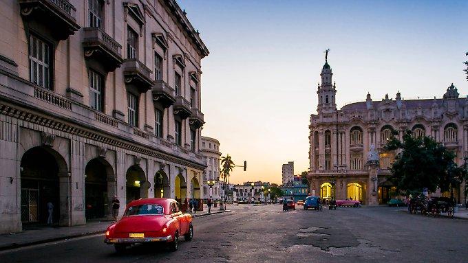 Kuba will begrenzten Privatbesitz erlauben