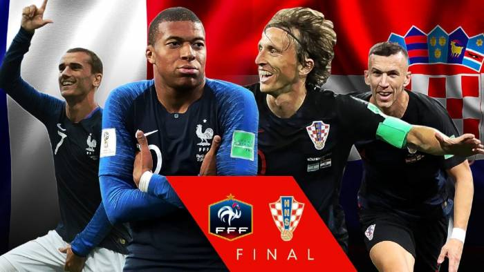 World Cup final 2018: France v Croatia - your guide to Sunday