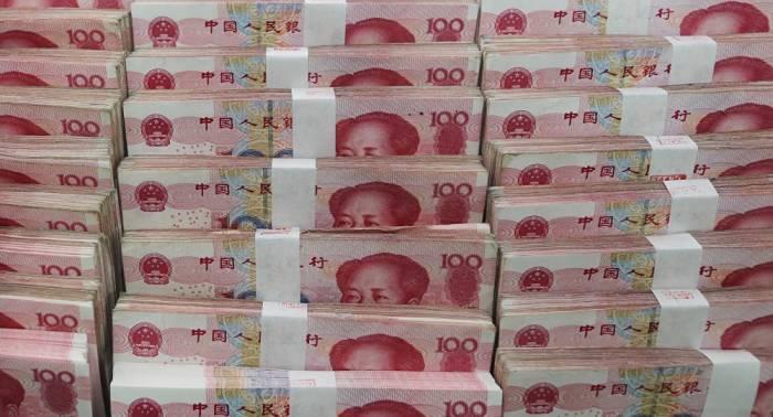 La economía china crece un 6,8% en el primer semestre de 2018