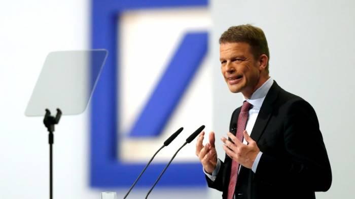 Deutsche Bank übertrifft Gewinnprognosen deutlich