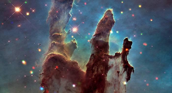 Nebulosa del Águila, la