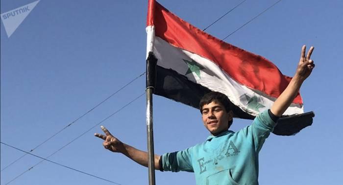 Ost-Ghuta: Mehr als 72.000 Syrer kehren in ihre Häuser zurück