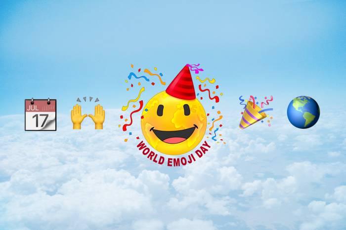 World Emoji Day 2018: What is World Emoji Day? When is it?