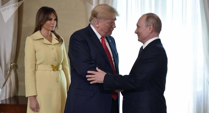 Strategische Vorteile Putins beim Treffen mit Trump – österreichischer Sozialforscher