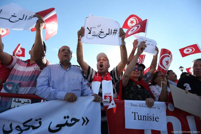 Tunisia approves illegal enrichment law to strengthen anti-corruption fight