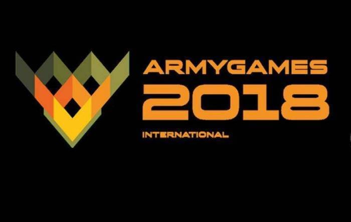 Azerbaijani servicemen to attend International Army Games – 2018