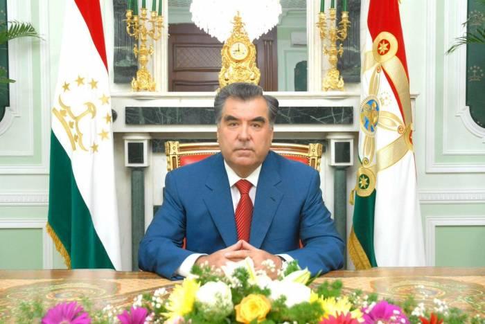 President of Tajikistan to visit Azerbaijan