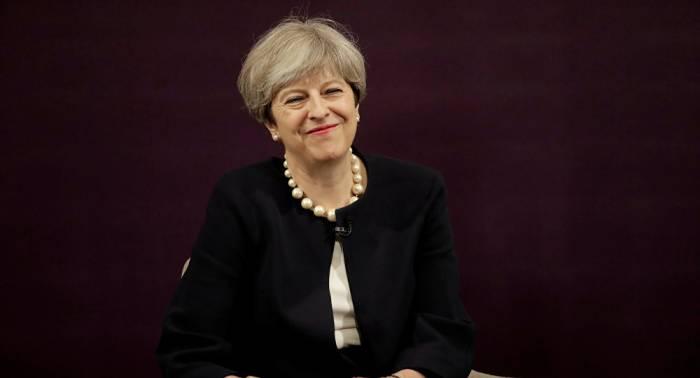 """Theresa May drohte mit Neuwahlen – ein """"Folterinstrument""""?"""