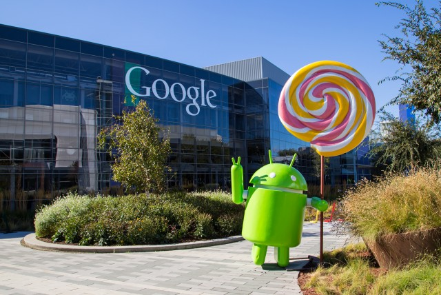 La UE impone una multa récord de 4.300 millones de euros a Google por Android