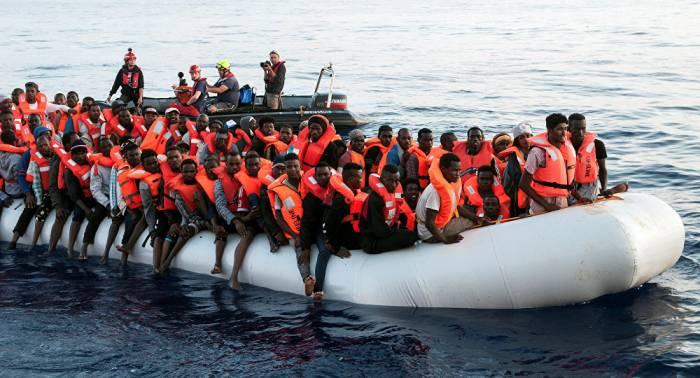 Migrantenboot vor Zypern gekentert: Mindestens 16 Tote, 30 Vermisste