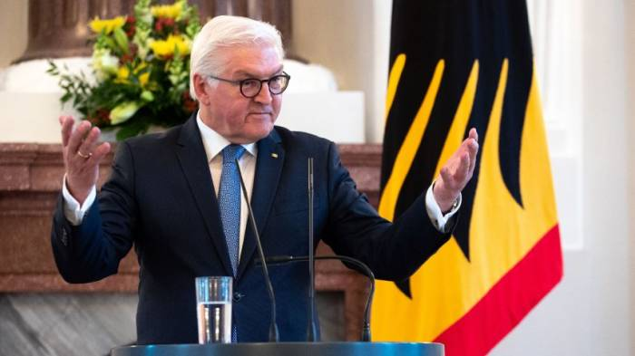 "Steinmeier fordert ""europäisches Selbstbewusstsein"""