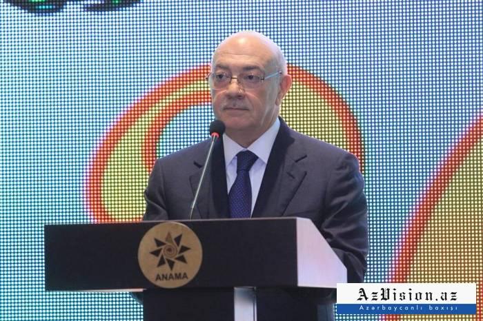 """""""Aserbaidschan bestrebt, den Karabach-Konflikt auf der Grundlage von Normen und Prinzipien des internationalen Rechts zu lösen"""""""