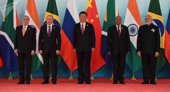 ¿Podría Turquía unirse a los BRICS?