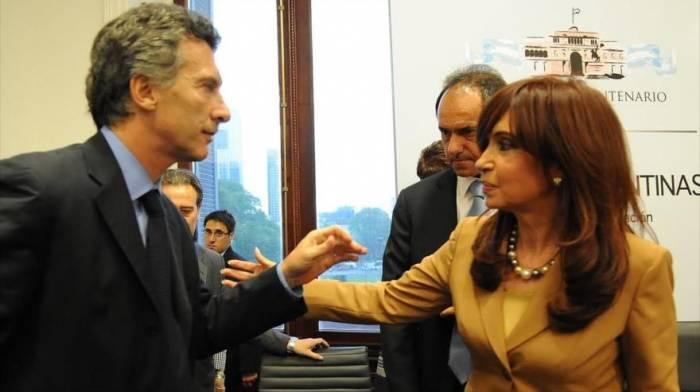Sondeo: Cristina Fernández derrotará a Macri en elecciones de 2019