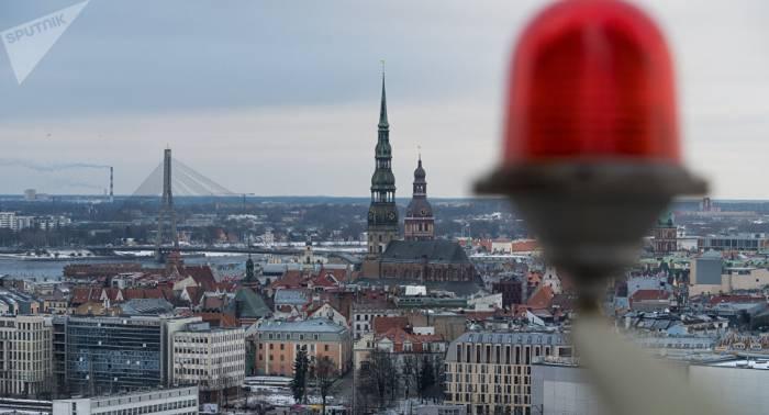 EU-Parlamentarier nennt Faktor für Änderung von Lettlands antirussischer Haltung