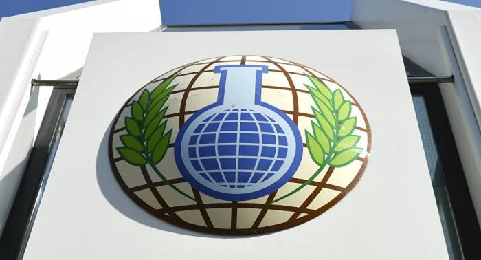 Embajador ruso: es prematuro hablar de la salida de Rusia de la OPAQ
