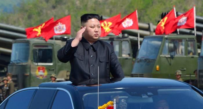 Kim Jong-un convoca a embajadores norcoreanos a Pyongyang