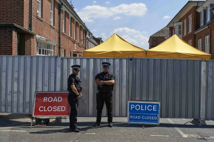 Policía británica cree haber identificado a sospechosos de caso Skripal