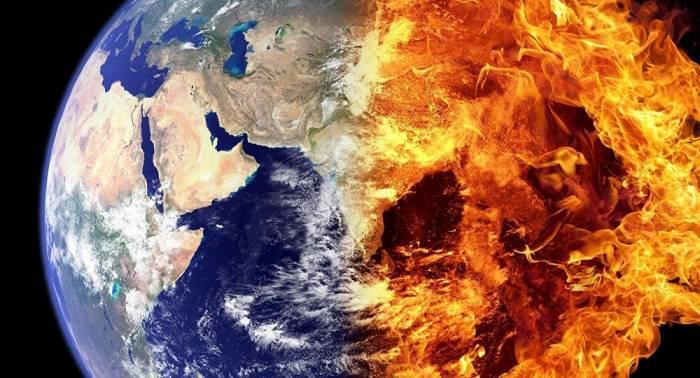 Bienvenidos al periodo Meghalayano, una nueva era en la historia del planeta