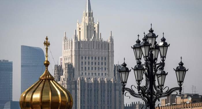 Putin spricht über Risiken der Eskalation in der Ostukraine