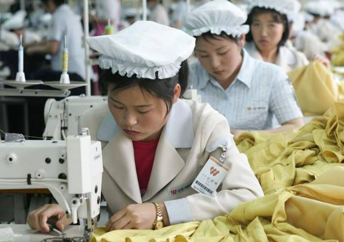 North Korea has highest number of modern-day slaves in the world