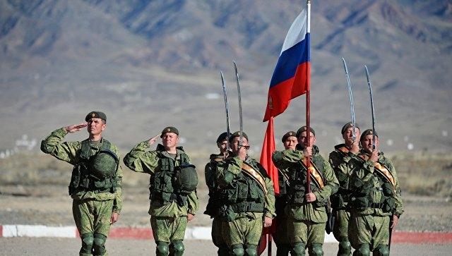 Unzufriedenheit mit russischen Truppen in Armenien