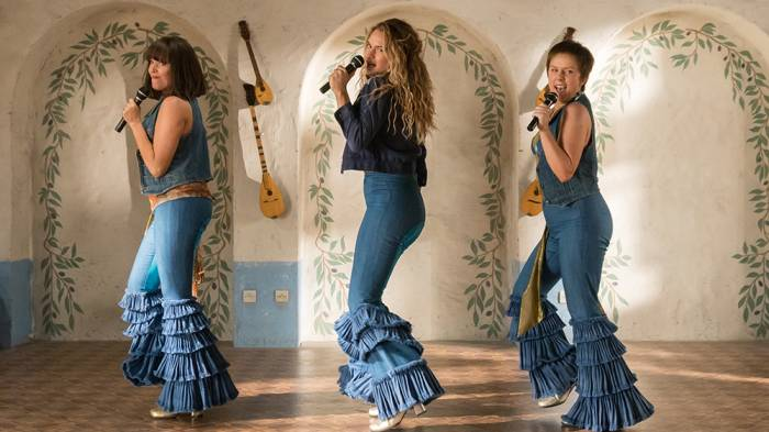 All the ABBA songs featured in Mamma Mia 2