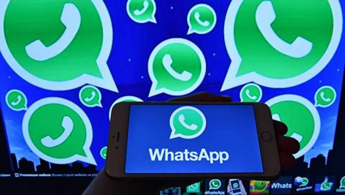 """""""WhatsApp"""" məhdudiyyət tətbiq edəcək"""