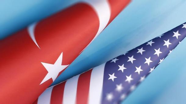 Ankara und Washington beraten über Sanktionen gegen Teheran