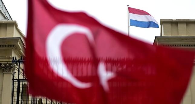 Niederlande und Türkei nehmen erneut diplomatische Beziehungen auf