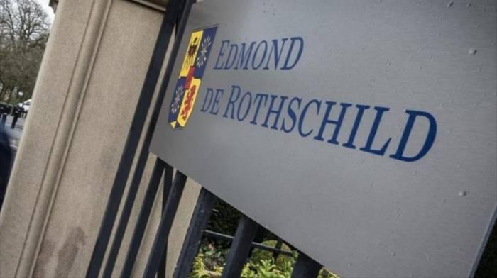 Suiza acusa a Banco de inversiones Rothschild de lavado de dinero