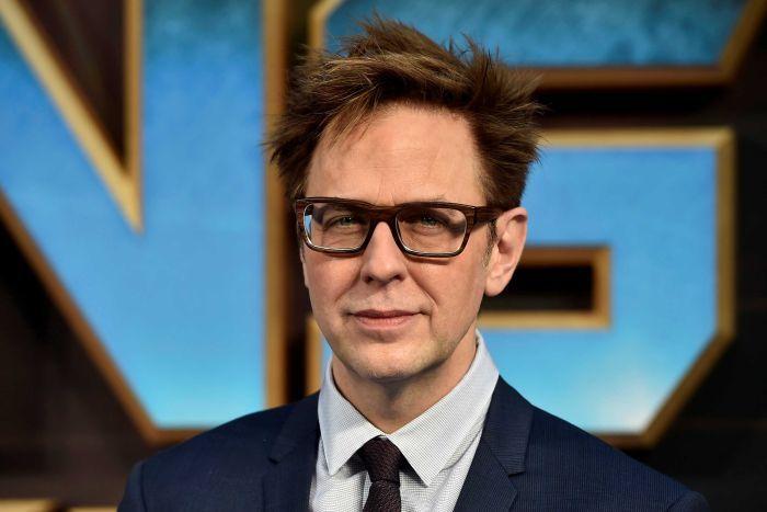 Disney fires Guardians of the Galaxy director James Gunn