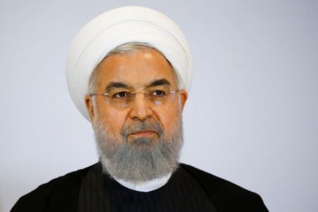 """Presidente Irán advierte a Trump """"guerra con Irán es madre de todas las guerras"""""""
