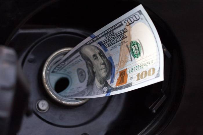 Strong Dollar could cap oil prices