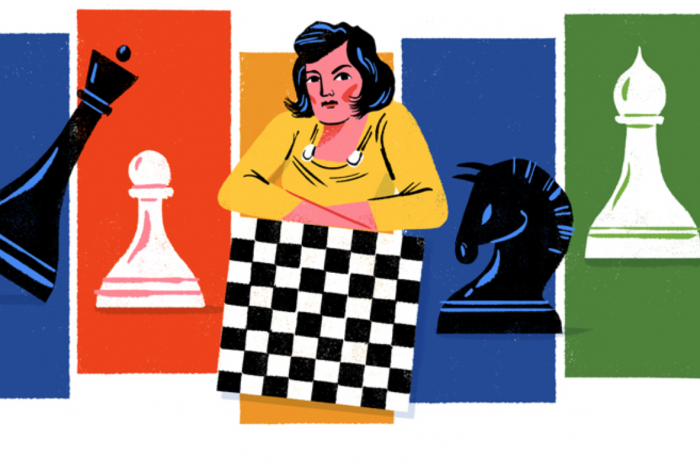 Lyudmila Rudenko: Why was the Soviet chess champion so influential?