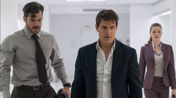 Mission: Impossible - Fallout sets box-office records for franchise