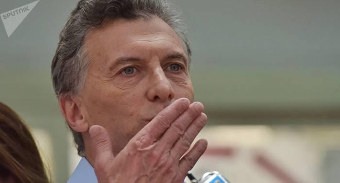 """Macri: """"Me gusta Almirón para la selección Argentina"""""""