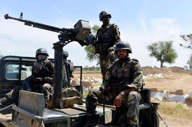 Boko Haram : quatre morts dans le nord-est du Nigeria