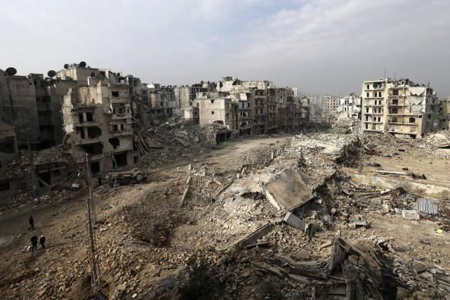 Israël frappe une position militaire syrienne, dit Damas