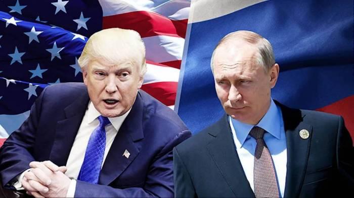ABŞ Rusiya ilə strateji müqavilədən çıxır