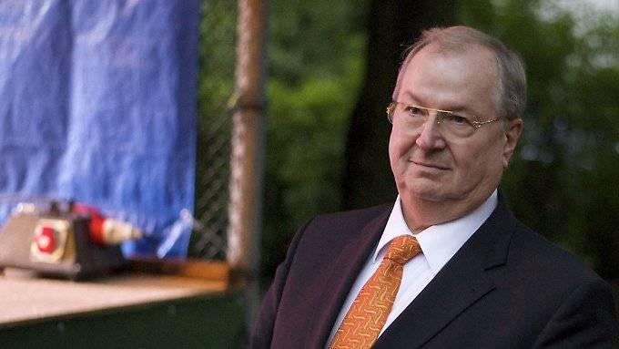 Buschkowsky rechnet mit der SPD ab
