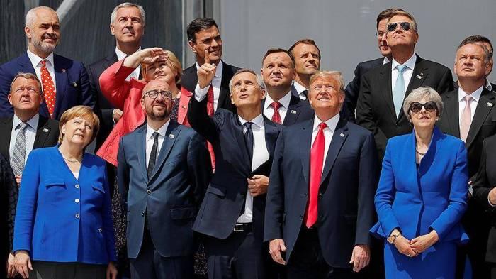 NATO yeni təhdidlərlə üzləşib