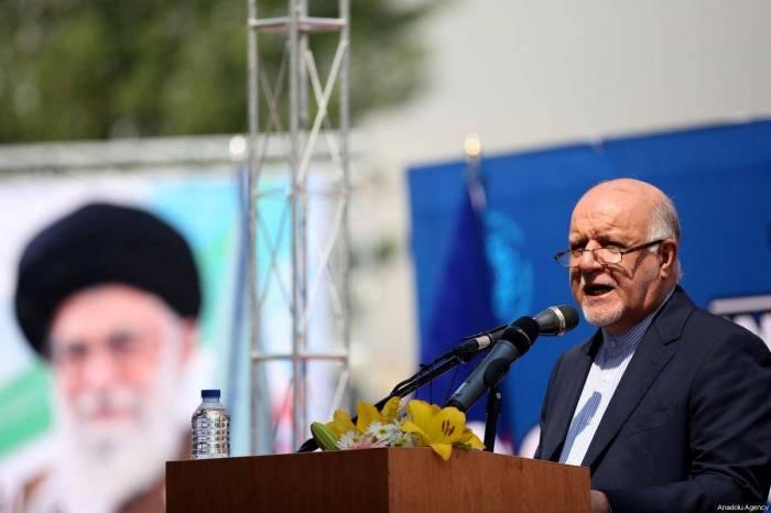 İran ABŞ-ı OPEK-i manipulyasiya etməkdə günahlandırır