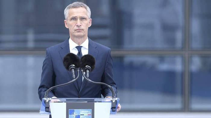 NATO Qara dənizə çıxışını genişləndirir