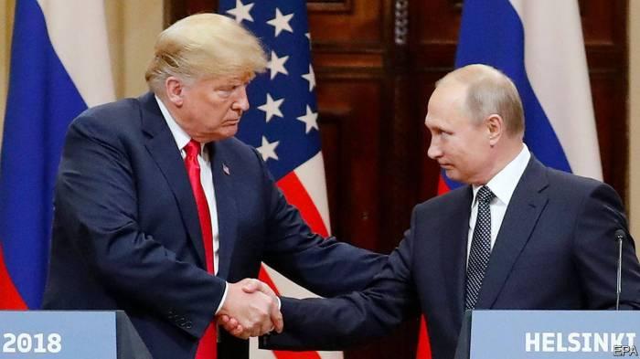 4 saatlıq Tramp-Putin görüşünün nəticələri - ŞƏRH