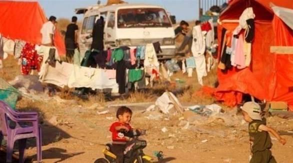 الأمم المتحدة: النازحون السوريون يعودن إلى سوريا