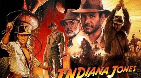 تأجيل طرح الجزء الخامس من سلسلة أفلام إنديانا جونز إلى 2021
